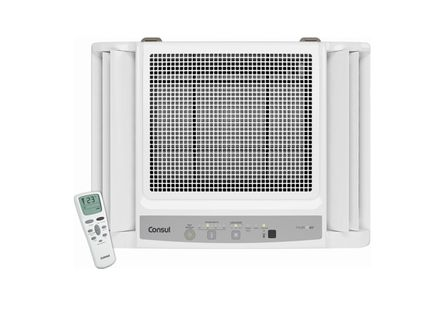 Ar-Condicionado-Janela-Consul-7500-BTUS-Frio-110v-Eletronico