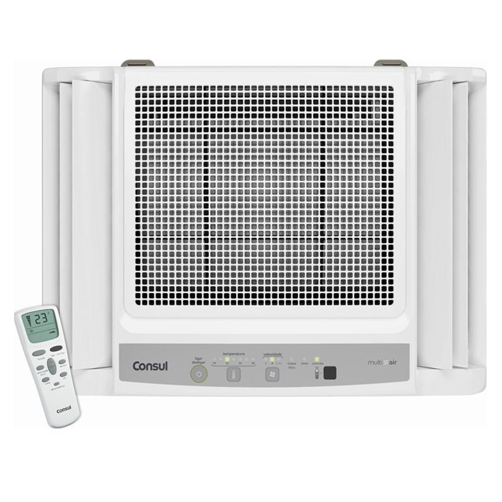 Ar-Condicionado-Janela-Consul-7500-BTUS-Frio-220v-Eletronico
