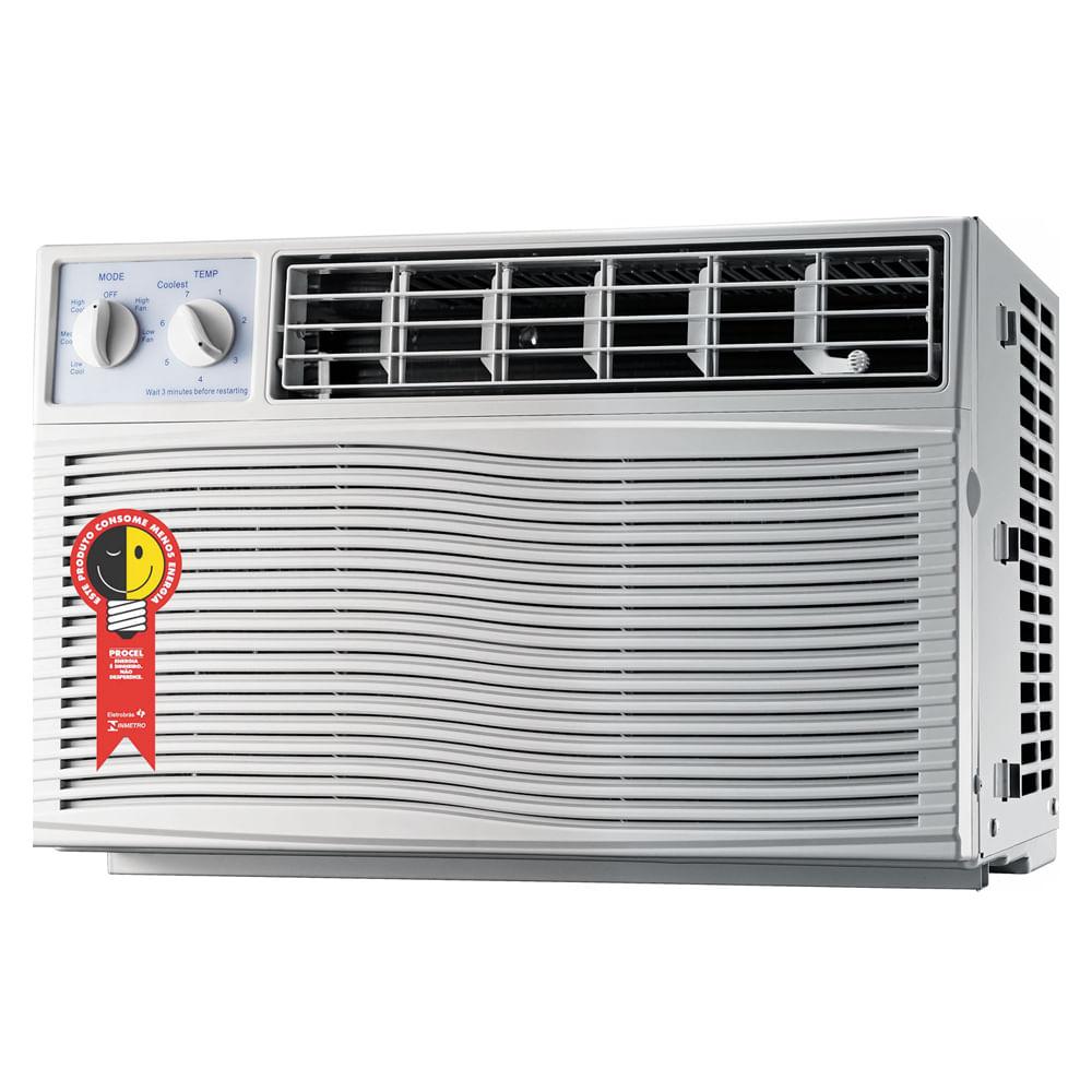 Ar-Condicionado-Janela-Gree-12000-BTUS-Frio-220v-Mecanico