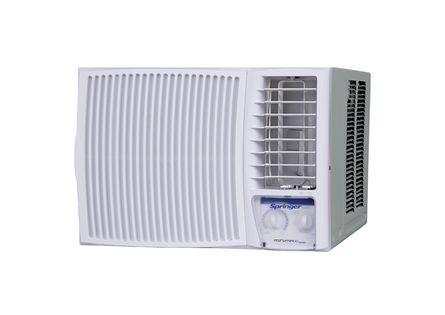 Ar-Condicionado-Janela-Springer-12000-BTUS-Frio-110v-Mecanico