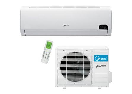 Ar-Condicionado-Split-Inverter-Midea-Vita-12000-BTUS-Quente-Frio-220v