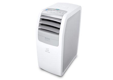Ar Condicionado Portátil Electrolux 10000 BTUs Frio R410 - 220 Volts