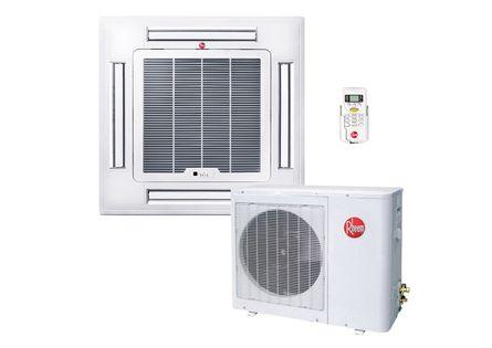 Ar-Condicionado-Split-Cassete-Rheem-24000-BTUS-Frio-220v-Monofasico