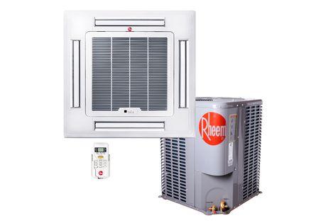 Ar-Condicionado-Split-Cassete-Rheem-48000-BTUS-Frio-220v-Monofasico