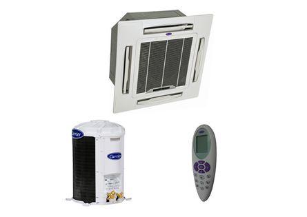 Ar-Condicionado-Split-Cassete-Carrier-18000-BTUS-Frio-Vertical-220v-Monofasico