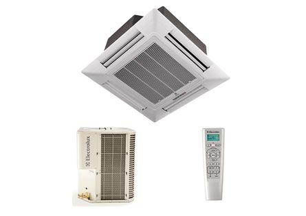 Ar-Condicionado-Split-Cassete-Electrolux-48000-BTUS-Frio-220v-Trifasico