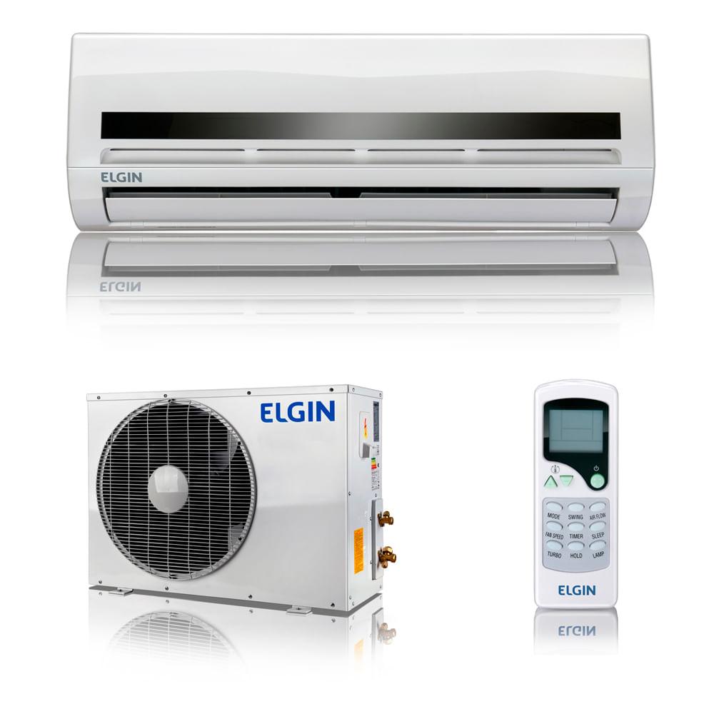 Ar-Condicionado-Split-Hi-Wall-Elgin-Silent-9000-BTUS-Frio-220v