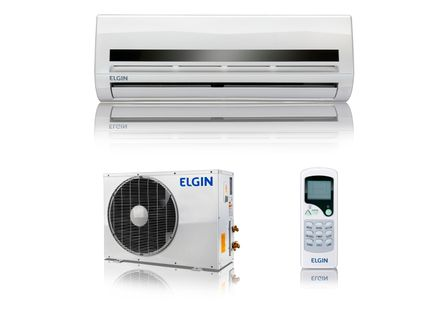 Ar-Condicionado-Split-Hi-Wall-Elgin-Silent-24000-BTUS-Frio-220v