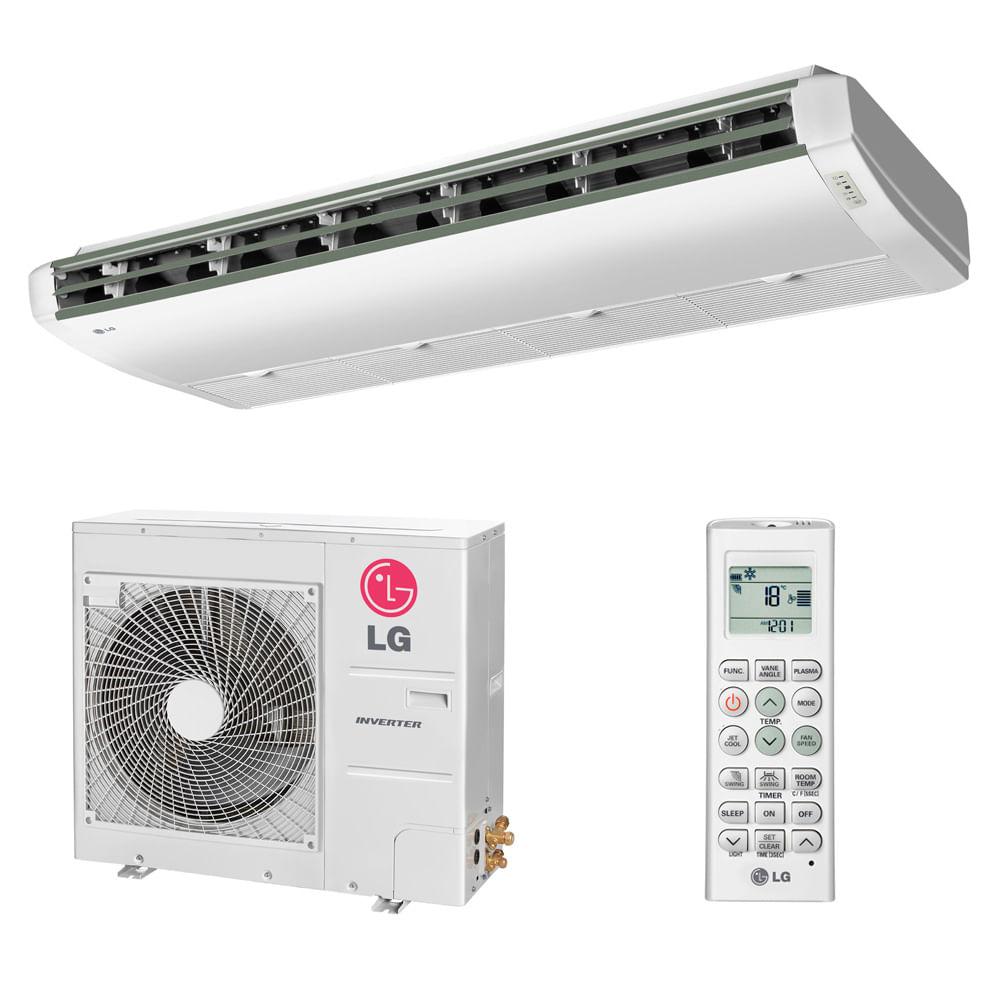 Ar-Condicionado-Split-Piso-Teto-Inverter-LG-48000-BTUS-Frio-220v-Monofasico