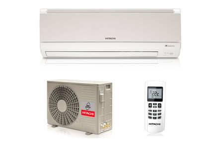 Ar-Condicionado-Split-Inverter-Hitachi-18000-BTUS-Frio-220v-R410