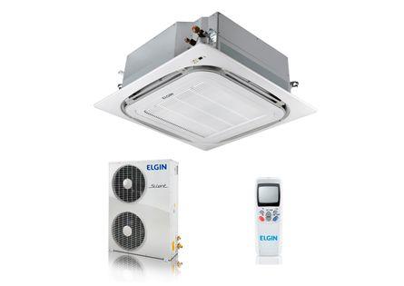 Ar-Condicionado-Split-Casste-Elgin-60000-BTUS-Frio-380v-Trifasico