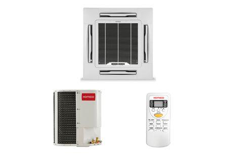 Ar-Condicionado-Split-Cassete-Komeco-36000-BTUS-Frio-220v-Trifasico
