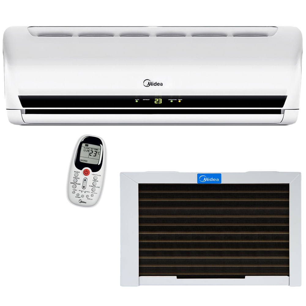 Ar-Condicionado-Split-Hi-Wall-Midea-Window-7000-BTUs-Frio-220v