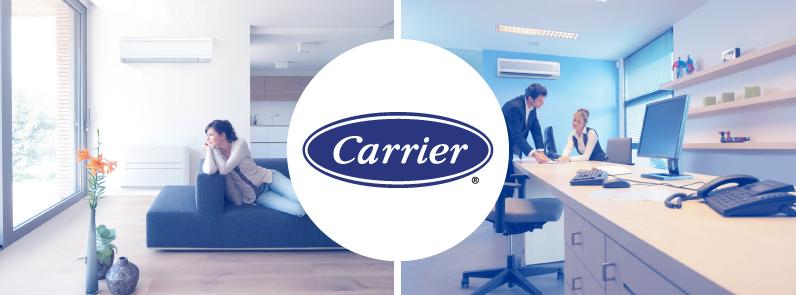 Marca Carrier