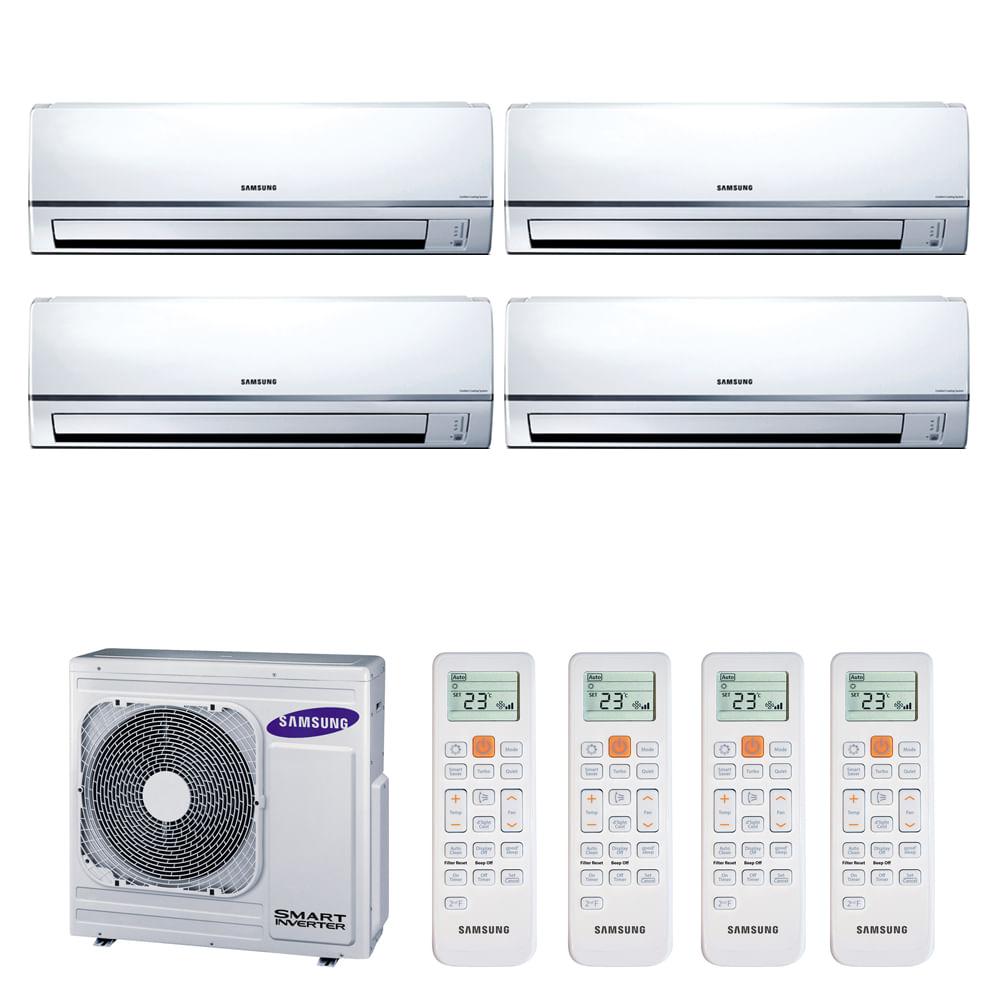 109827-Ar-Condicionado-Multi-Split-Inverter-Hi-Wall-Samsung-3X9.000-e-1X12.000-BTUS-Quente-e-Frio-220v-Monofasico--1-