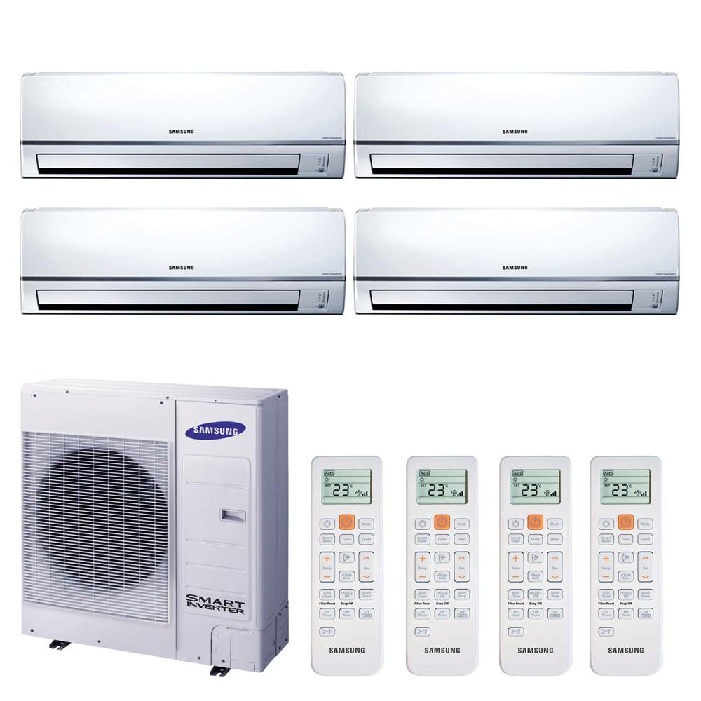 109832-Ar-Condicionado-Multi-Split-Inverter-Hi-Wall-Samsung-3X9.000-e-1X18.000-BTUS-Quente-e-Frio-220v-Monofasico--1-