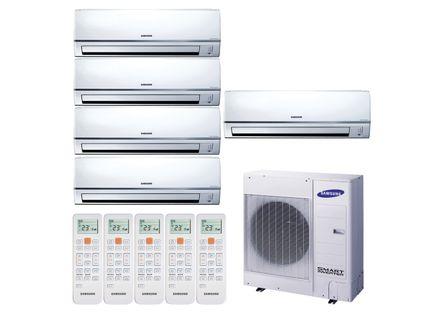 109833-Ar-Condicionado-Multi-Split-Inverter-Hi-Wall-Samsung-4X9.000-e-1X18.000-BTUS-Quente-e-Frio-220v-Monofasico--1-