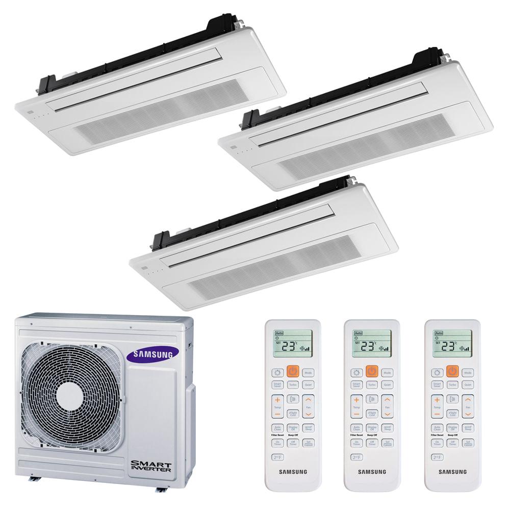 109940-Ar-Condicionado-Multi-Split-Inverter-Cassete-Samsung-3X12.000-BTUS-Quente-e-Frio-220v-Monofasico--1-