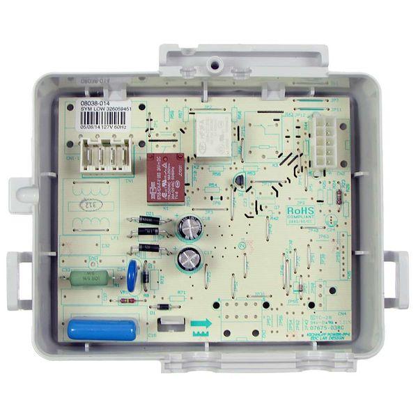 Placa-Eletronica-Potencia-Refrigerador-Brastemp-BRM35B-127v