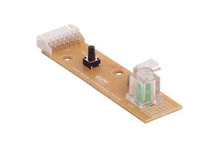 Placa-Interface-Lavadora-Electrolux-LT60-CP