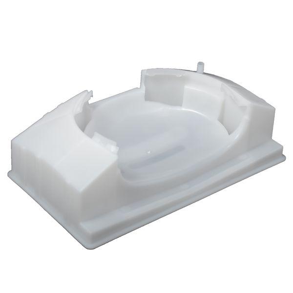 Recipiente-Evaporacao-Embraco-Para-Rerigerador