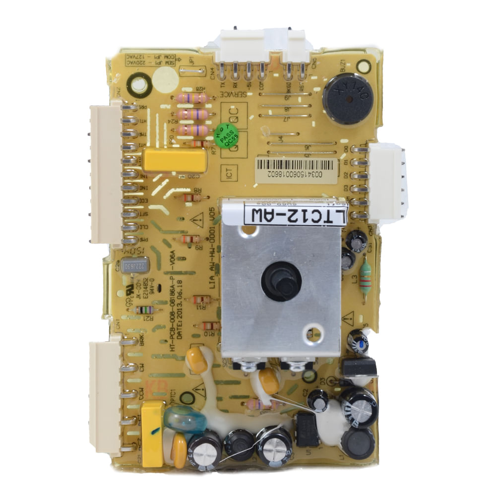 Placa-Potencia-Lavadora-Electrolux-LTC12