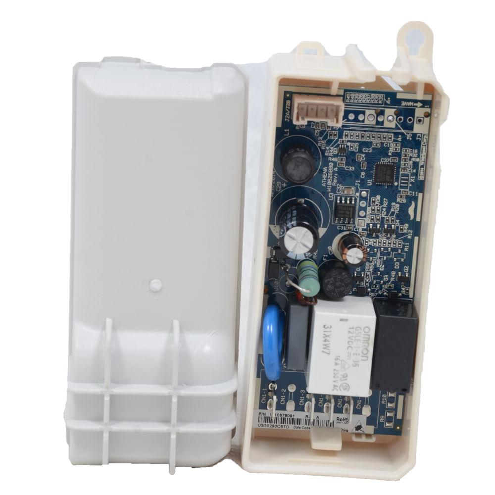 102202-Controle-Eletronico-Refrigerador-Consul-CRB39A-127v
