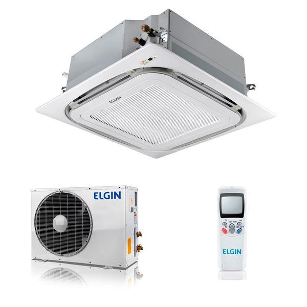 109974-Ar-Condicionado-Split-Cassete-Elgin-36000-BTUs-Quente-e-Frio-220v-Monofasico-1