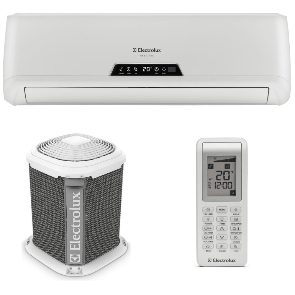 Ar-Condicionado-Split-Hi-Wall-Electrolux-Ecoturbo-7000-BTUS-Frio-220v-R410