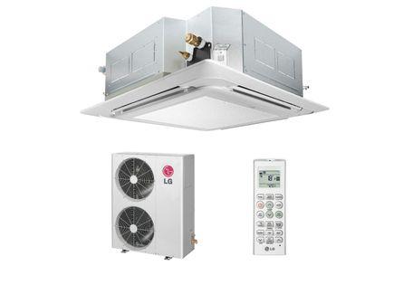 Ar-Condicionado-Split-Cassete-LG-46000-BTUs-Frio-220v-Monofasico