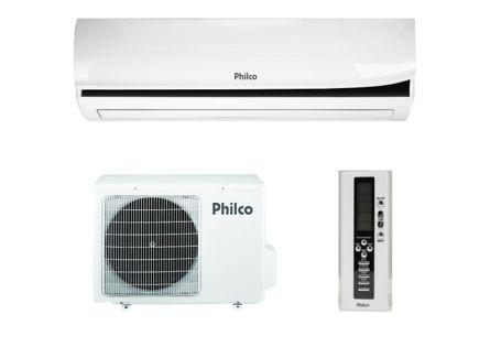 Ar condicionado split 9000 btus quente e frio classe a