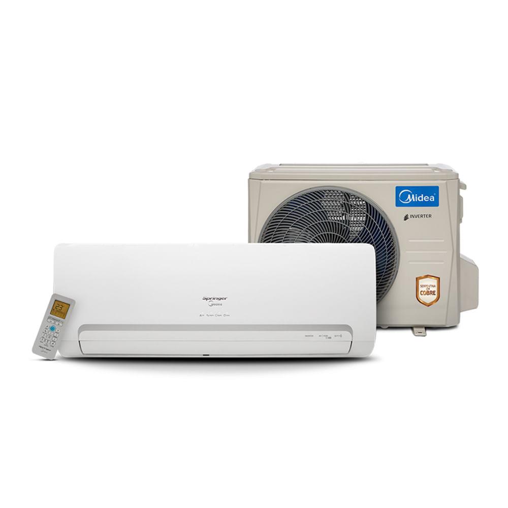 Ar-Condicionado-Split-Inverter-Springer-Midea-12.000-BTU-h-Frio-R410A-Conjunto