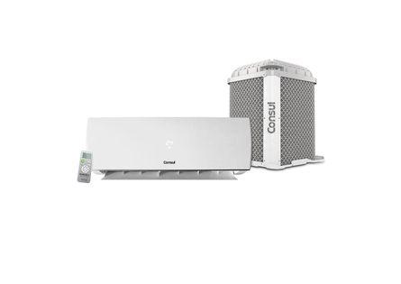 ar condicionado consul r410a