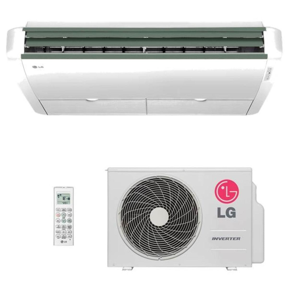 Ar-Condicionado-Split-LG-Teto-Inverter-17.000-BTU-h-Frio-AV-Q18GJLA0-Conjunto
