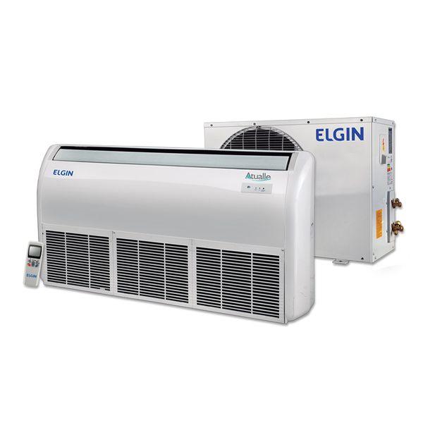 Ar-Condicionado-Elgin-Piso-Teto-Atualle-36.000-BTU-h-Frio-R-410A-Conjunto