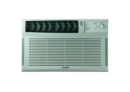 Ar Condicionado Janela Consul 12000 BTUS Quente Frio 220v Mecânico