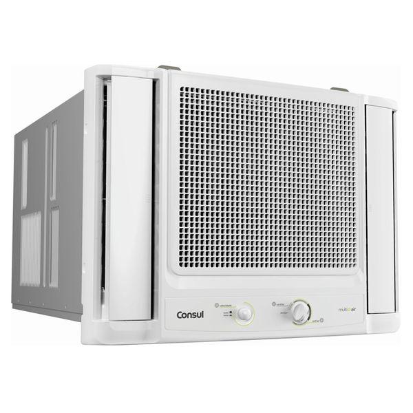 Ar-Condicionado-Janela-Consul-7500-BTUS-Frio-110v-Mecanico