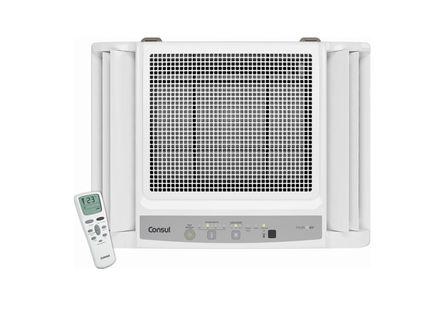Ar Condicionado Janela Consul 10000 BTUS Frio 220v Eletrônico