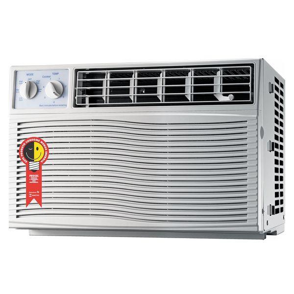 Ar-Condicionado-Janela-Gree-10000-BTUS-Frio-110v-Mecanico