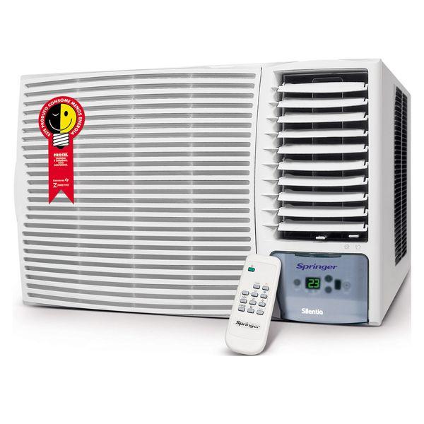 Ar-Condicionado-Janela-Springer-12000-BTUS-Frio-110v-Eletronico