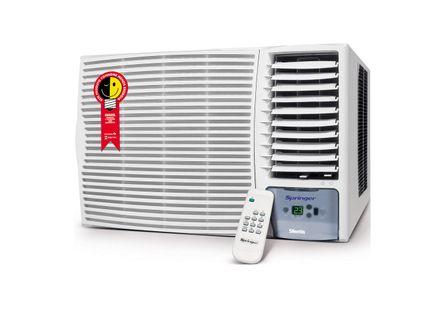 Ar-Condicionado-Janela-Springer-18000-Silentia-BTUS-Frio-220v-Eletronico