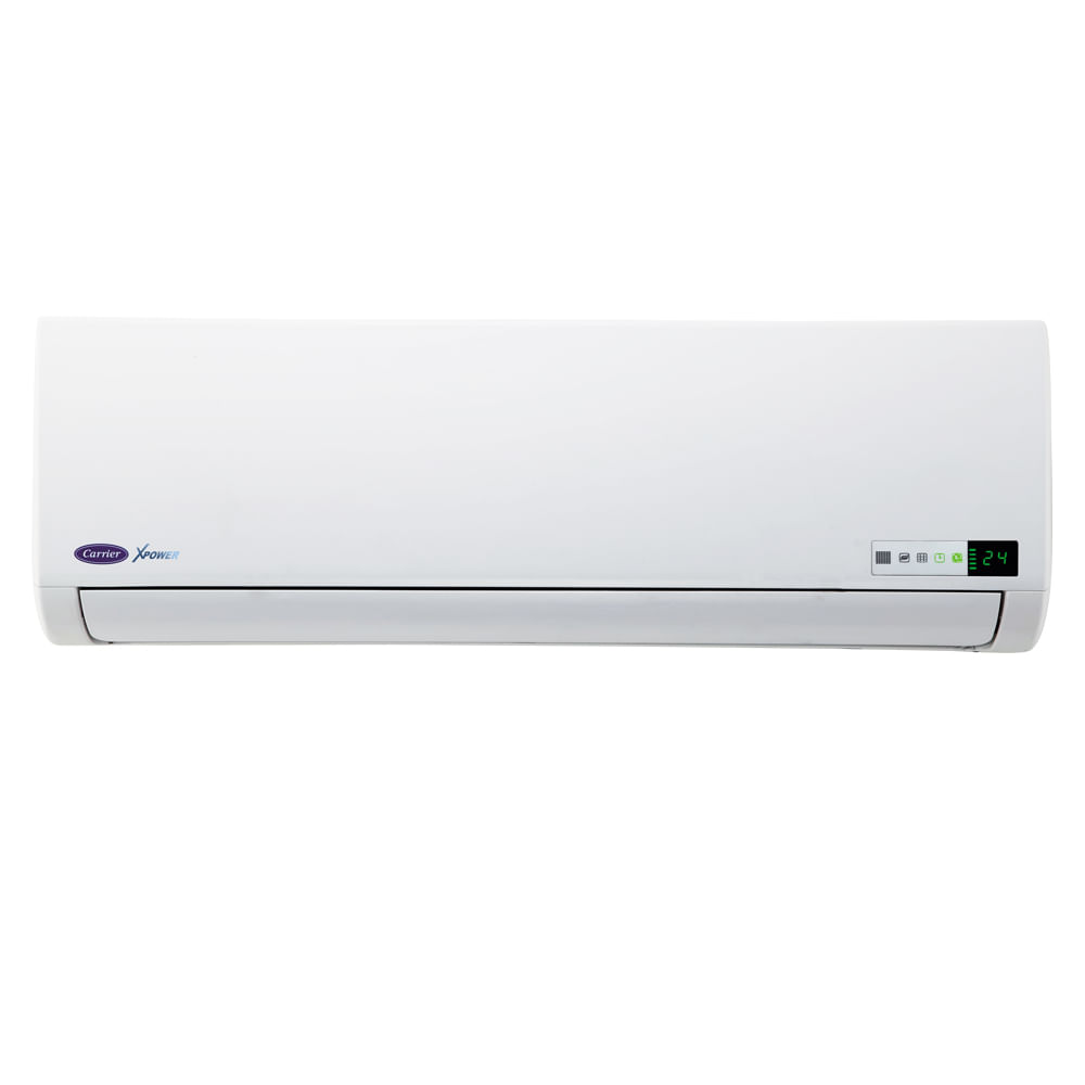 Ar-Condicionado-Split-Inverter-Carrier-X-Power-12000-BTUS-Frio-220v