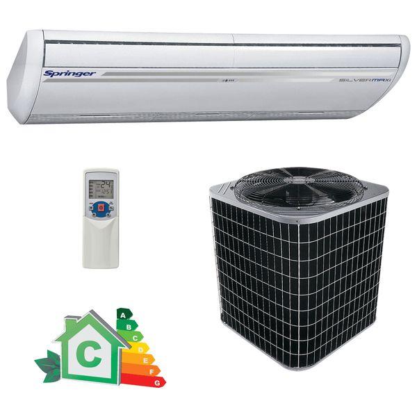 Ar-Condicionado-Split-Piso-Teto-Springer-36000-BTUS-Frio-220v-Monofasico