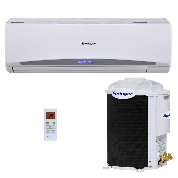 Ar-Condicionado-Split-Hi-Wall-Springer-22000-BTUS-Quente-Frio-220v