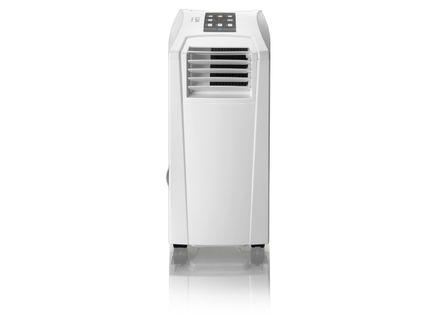 Ar Condicionado Portatil Elgin 9000 BTUS Quente Frio 110v R410A