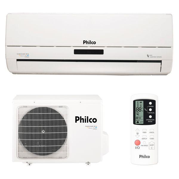 Ar-Condicionado-Split-Hi-Wall-Philco-12000-BTUS-Frio-220v-FM