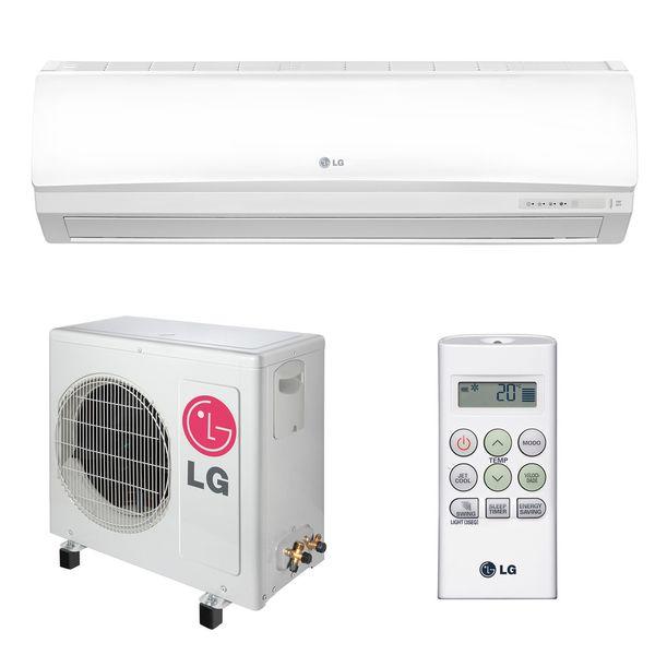 Ar-Condicionado-Split-Hi-Wall-LG-Smile-Easy-Instalation-9000--BTUS-Frio-220v