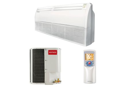 Ar Condicionado Split Piso Teto Komeco 36000 BTUs Quente Frio 220v Monofásico
