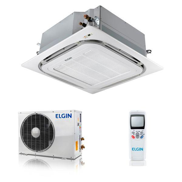 Ar-Condicionado-Split-Casste-Elgin-24000-BTUS-Frio-220v-Monofasico