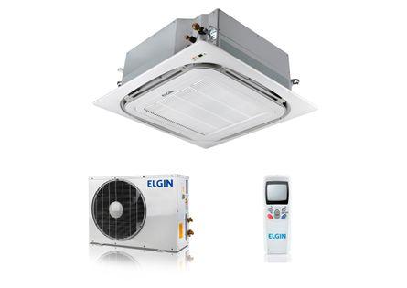 Ar-Condicionado-Split-Casste-Elgin-36000-BTUS-Frio-220v-Monofasico